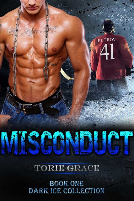 Misconduct, Torie Grace