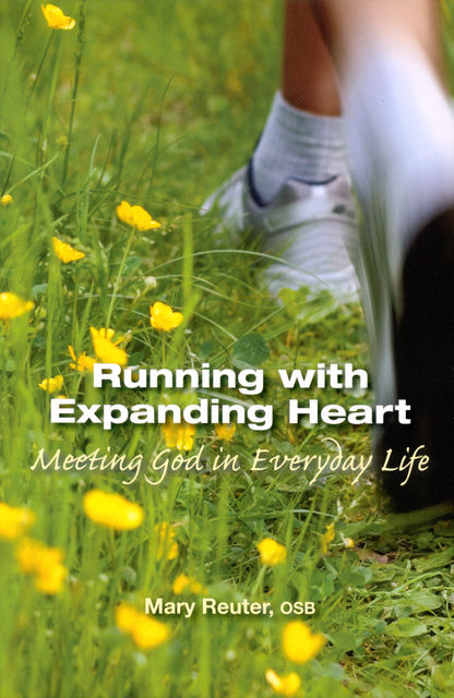 Running with Expanding Heart, Mary Reuter