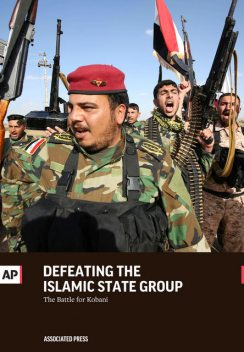 Defeating the Islamic State Group, The Associated Press