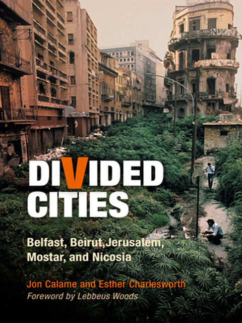 Divided Cities, Esther Charlesworth, Jon Calame