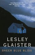 Sheer Blue Bliss, Lesley Glaister