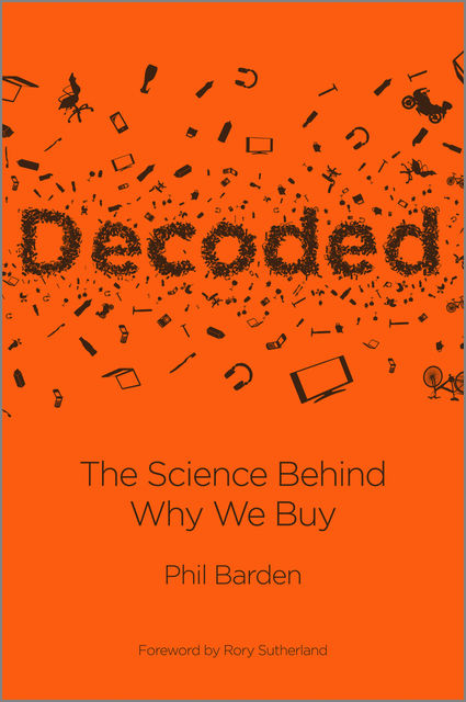 Decoded, Phil Barden