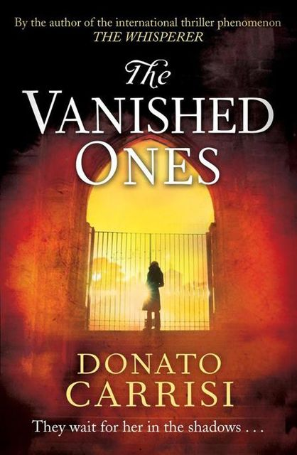 The Vanished Ones, Donato Carrisi