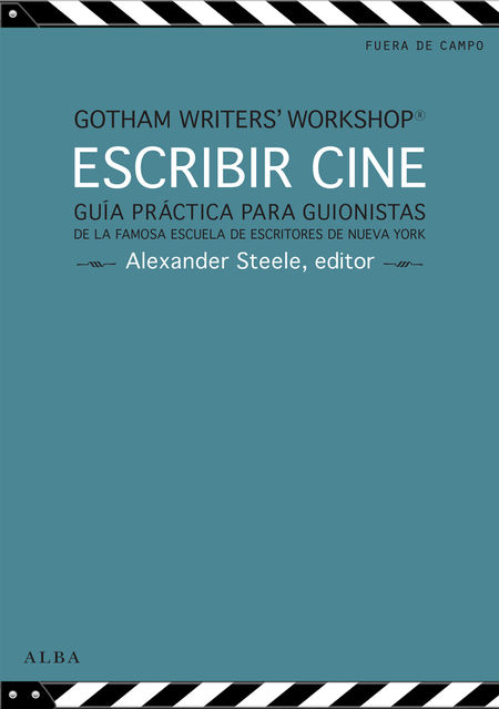 Escribir cine, Gotham Writer's Workshop