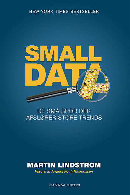 Small data, Martin Lindstrom