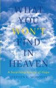 What You WON'T Find in Heaven, Stephen K. Moroney