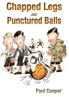 Chapped Legs & Punctured Balls, Paul Cooper