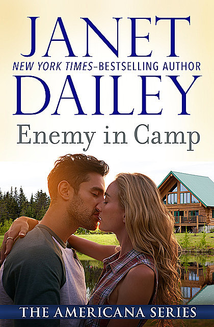 Enemy in Camp, Janet Dailey