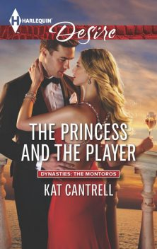 The Princess and the Player, Kat Cantrell