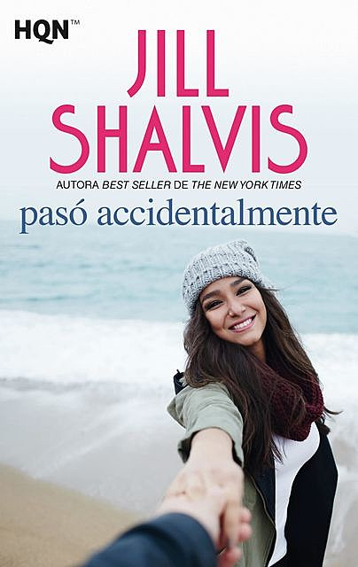 Pasó accidentalmente, Jill Shalvis