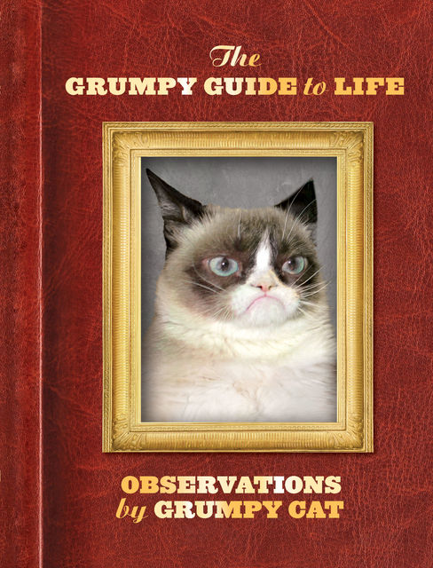 The Grumpy Guide to Life, Grumpy Cat