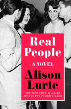 Real People, Alison Lurie
