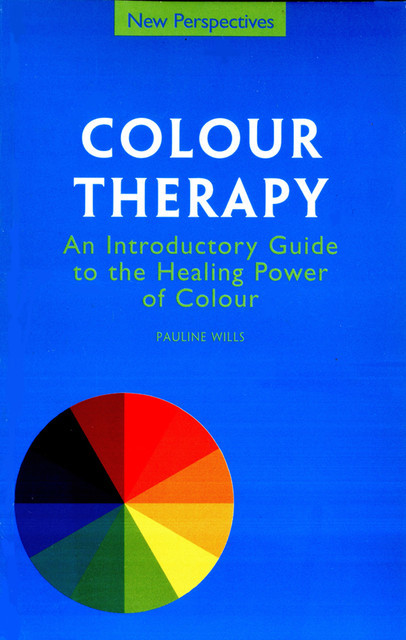 Colour Therapy, Pauline Wills