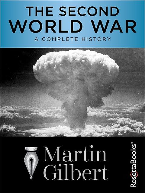 The Second World War, Martin Gilbert