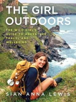 The Girl Outdoors, Sian Lewis