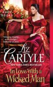 In Love With a Wicked Man, Liz Carlyle