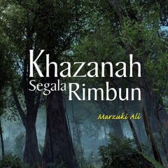 A Compilation of Nature Poems, Marzuki Ali