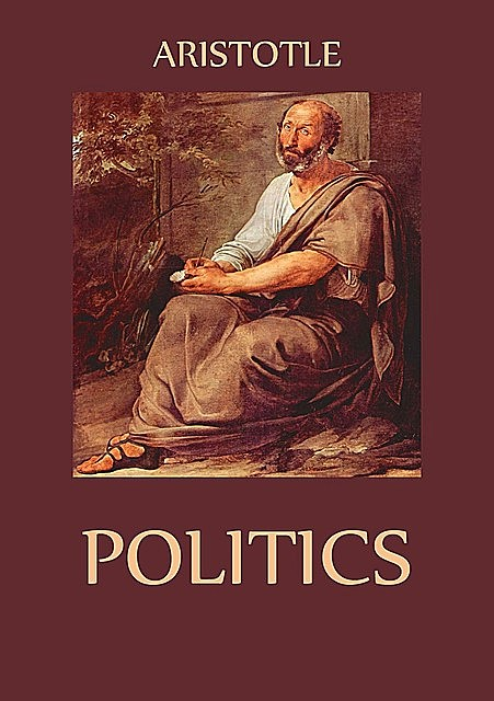 Politics, Aristotle