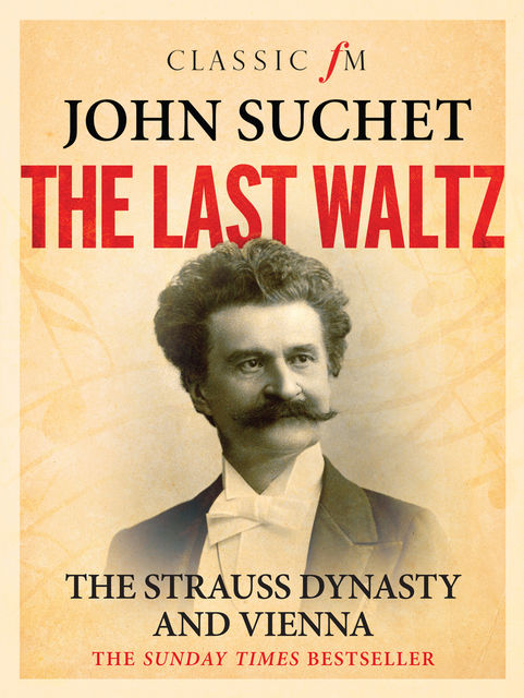 The Last Waltz, John Suchet