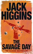 The Savage Day, Jack Higgins