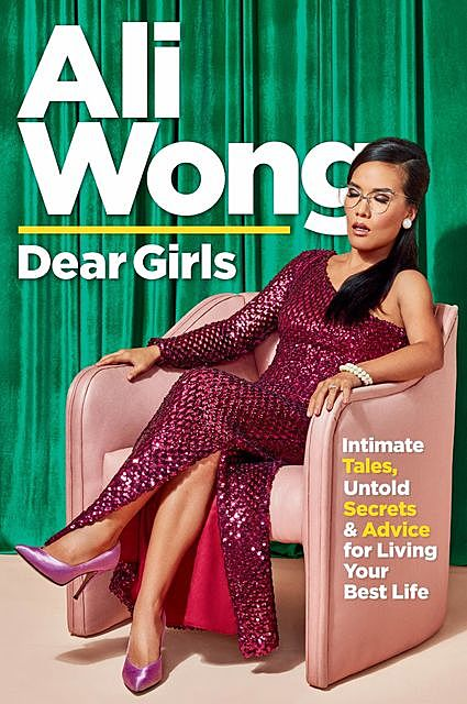 Dear Girls, Ali Wong