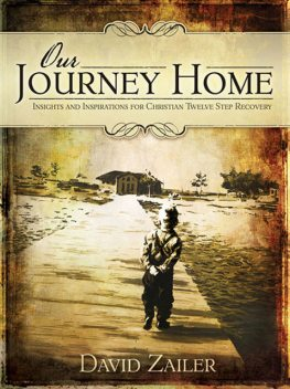 Our Journey Home, David Zailer