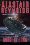 House of Suns, Alastair Reynolds