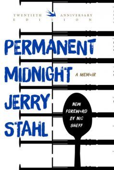 Permanent Midnight, Jerry Stahl