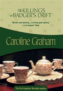 Killings at Badger's Drift, Caroline Graham