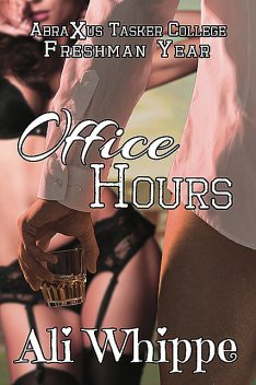 Office Hours, Ali Whippe