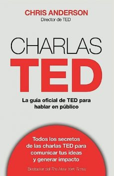 Charlas TED, Chris Anderson