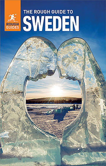 The Rough Guide to Sweden (Travel Guide eBook), Rough Guides