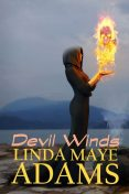 Devil Winds, Linda Adams