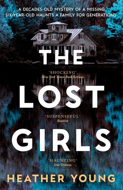 The Lost Girls, Heather Young