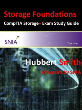 Storage Foundations, Hubbert Smith