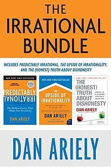 The Irrational Bundle, Dan Ariely