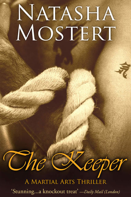 The Keeper, Natasha Mostert
