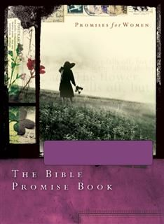 Bible Promise Book For Women, Barbour Publishing