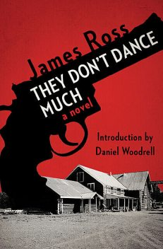 They Don't Dance Much, James Ross