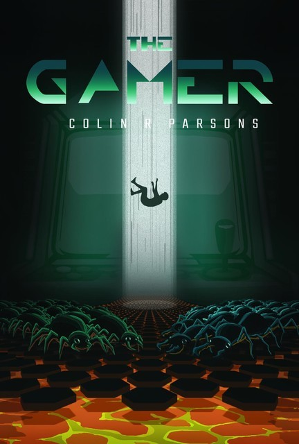 The Gamer, Colin R Parsons