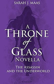 The Assassin and the Underworld, Sarah J.Maas