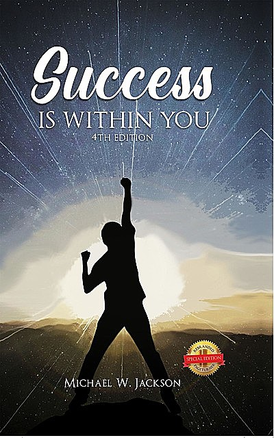 Success is Within You, Michael Jackson