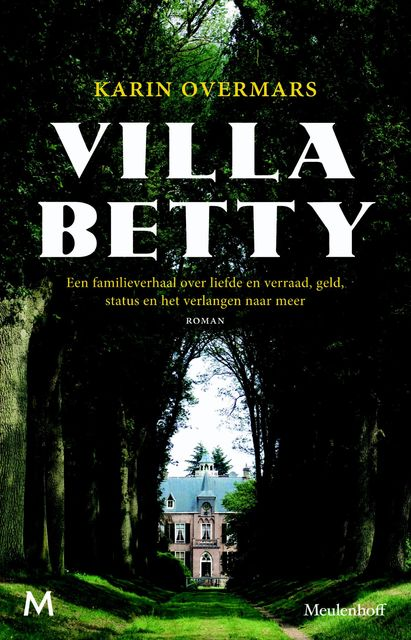 Villa Betty, Karin Overmars