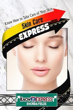 Skin Care Express, KnowIt Express, Rhonda Fields