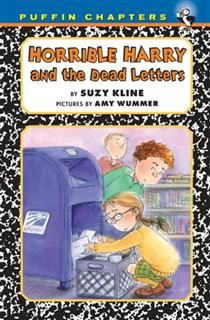 Horrible Harry and the Dead Letters, Suzy Kline