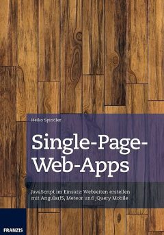 Single-Page-Web-Apps, Heiko Spindler