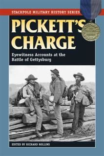 Pickett's Charge, Richard Rollins