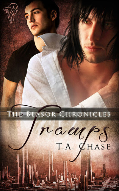 Tramps, T.A.Chase