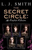 The Secret Circle: The Complete Collection, L.J. Smith