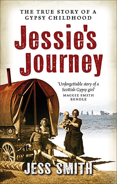 Jessie's Journey, Jess Smith